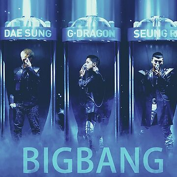 Bigbang by xxJoanniiixx