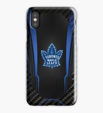 Torronto Maple Leafs iPhone Case/Skin