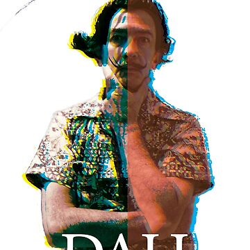 Dali by dougnst