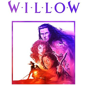 Willow by super-fergus