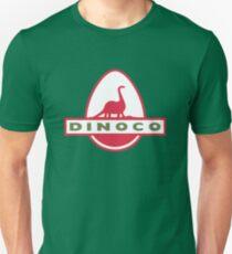 Dinoco (Toy Story) Unisex T-Shirt