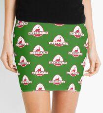 Dinoco (Toy Story) Mini Skirt