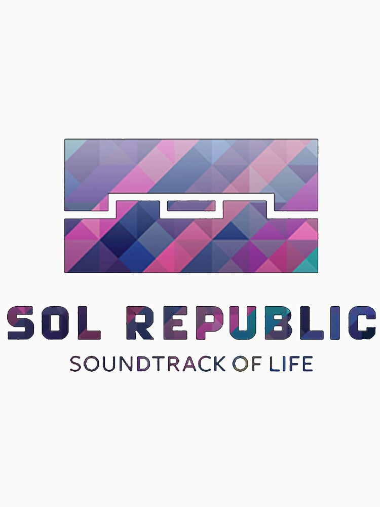 Sol Republic Abstract Logo by ashah