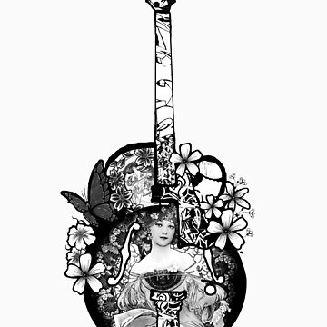 Organic Tone (Limited Signature Edition) by mylesaway