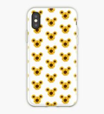 Sunflower Ears iPhone Case
