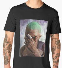 Blonde Men's Premium T-Shirt