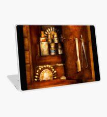 Dentist - The Dental Cabinet Laptop Skin