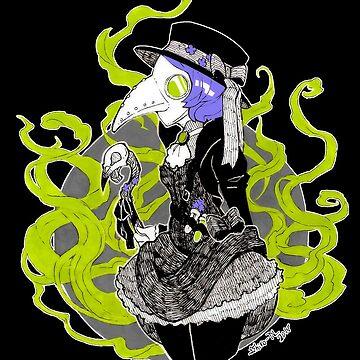 pestilence by Shiro-N