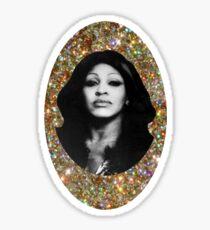 All That Glitters is Tina Sticker