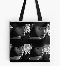 Anthea Slade: Law Graduate Tote Bag