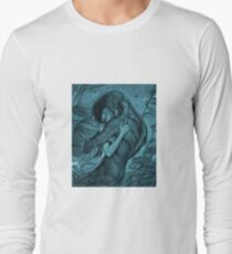 The Shape of Water Poster Long Sleeve T-Shirt