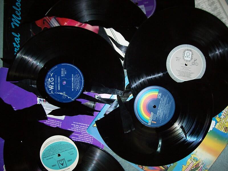 breaking records by lennylennylenny