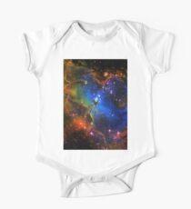 Galaxy Eagle Kids Clothes