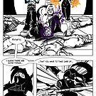 New Hawk & Croc Page 12 by psychoandy