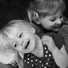 Sisters by Julie B