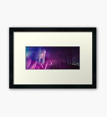 Blade Runner 2049 - Joi Framed Print