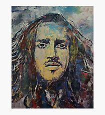 John Frusciante Photographic Print