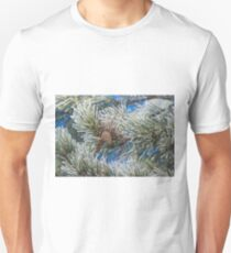 Christmas frost T-Shirt