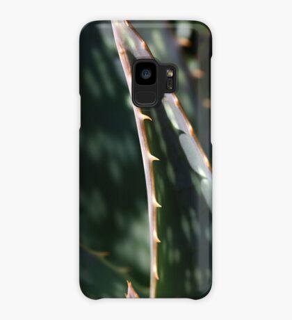Succulent Sharp Case/Skin for Samsung Galaxy