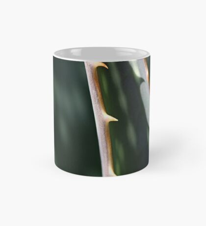 Succulent Sharp Mug