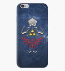 Twilight Princess Hylian Shield iPhone Case