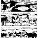 New Hawk & Croc page 26 by psychoandy