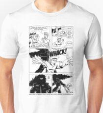 New Hawk & Croc page 30 T-Shirt