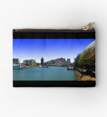 Townsville on the water Studio Pouch
