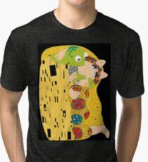 Muppets Klimt Tri-blend T-Shirt