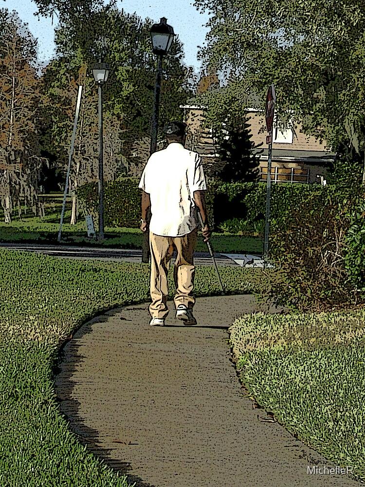 The Walk by MichelleR