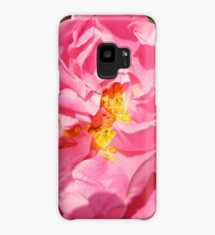 Governor General's rose 10 Case/Skin for Samsung Galaxy