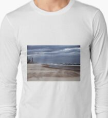Sand Waves Long Sleeve T-Shirt