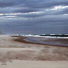 Sand Waves by Marius Brecher