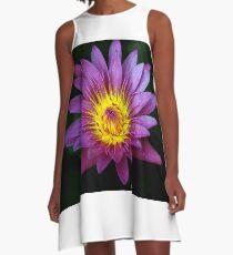 Marina Bay Lily A-Line Dress