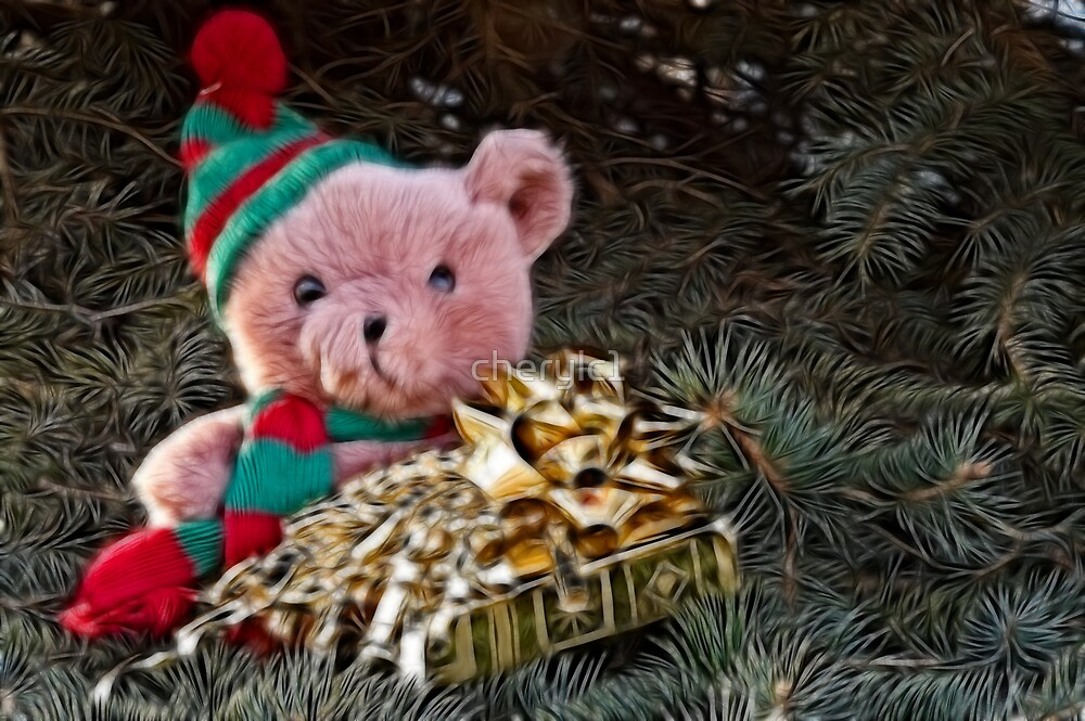 Merry Christmas by cherylc1