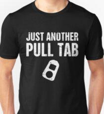 Pull Tab | Funny Metal Detecting Unisex T-Shirt