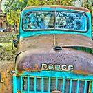 Old Dodge Trucks.. by HanselASolera