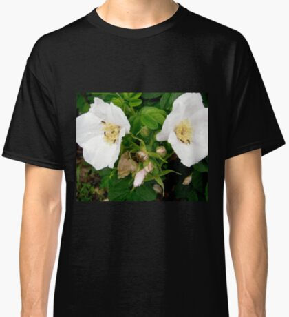 Rose Twins Classic T-Shirt