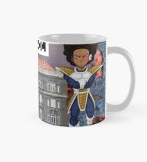 Power House. Mug