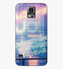 Joi Case/Skin for Samsung Galaxy