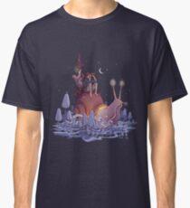 Camiseta clásica Sluggage