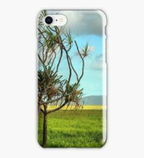 Blakeys Crossing 2 -HDR iPhone Case/Skin