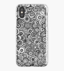 Mandala #2 iPhone Case/Skin