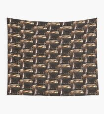 Tony DuPuis Theater Stage Pic Wall Tapestry
