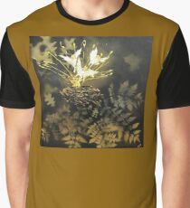 """Tony DuPuis """"Woodland Faeries"""" Collection  Graphic T-Shirt"""