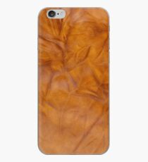 Old leather iPhone Case