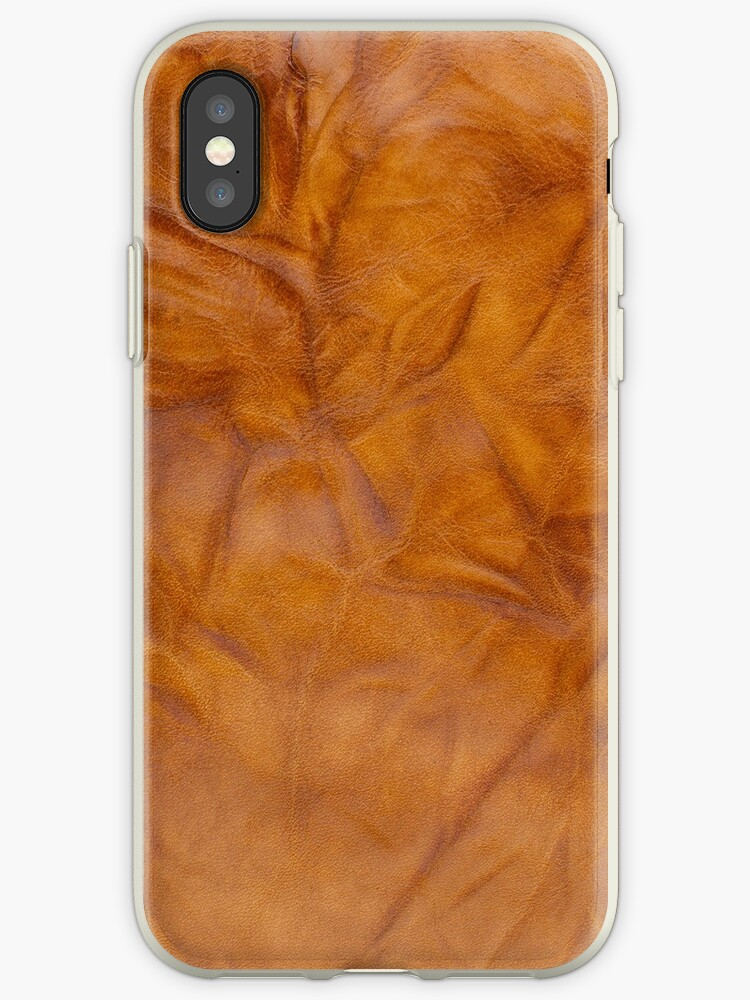 Old leather by homydesign
