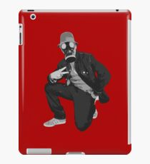 Toxic B-Boy iPad Case/Skin