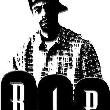 Mac Dre RIP by JonnyRoger
