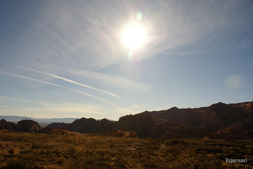 Snow Canyon State Park by lizjensen